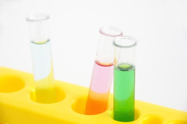 色の効果の実験!私たちの生活に多大な影響を与える色の効果