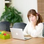 家で仕事という選択!パソコン1台でできる仕事が主婦に人気!