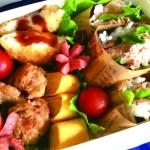 中学生の部活の弁当は栄養も大事だがスタミナを重視!な理由