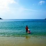 【屋久島の海レビュー】海水浴できる全3箇所をまとめてご紹介!