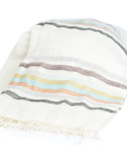 shop-white-light-scarf-with-pretty-stripes