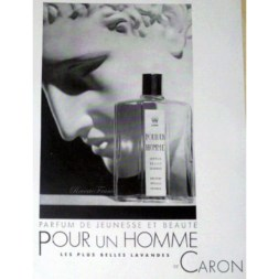 french-ad-caron-pour-homme-1954-caron-for-men