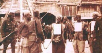 Konyada idam