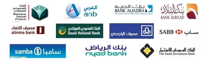 دوام البنوك في رمضان في السعودية 2020