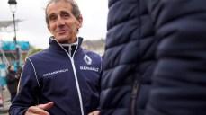 Alain Prost'a rastlamamak olmazdı ;)