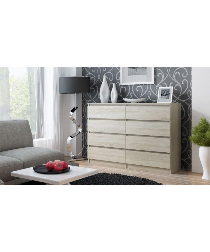 Ikea Kommode Erle 2021
