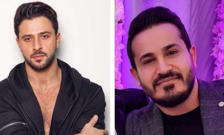 Photo of النجم كريم نور يسترد حسابه على انستغرام بمساعدة  أحمد شحادة