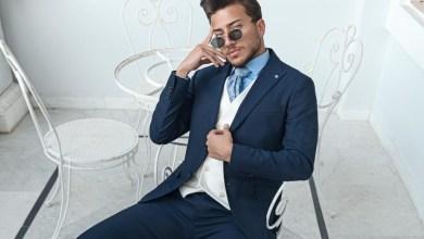 Photo of عارض الأزياء إيليو ناضر يحضر لمجموعة مشاريع وازنة لصيف ٢٠٢١