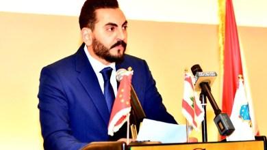 Photo of رئيس اللوبي الإقتصادي الدولي نضع كافة إمكانياتنا بتصرف الدولة اللبنانية