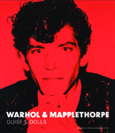 """Warhol & Mapplethorpe"" by Patricia Hickson"