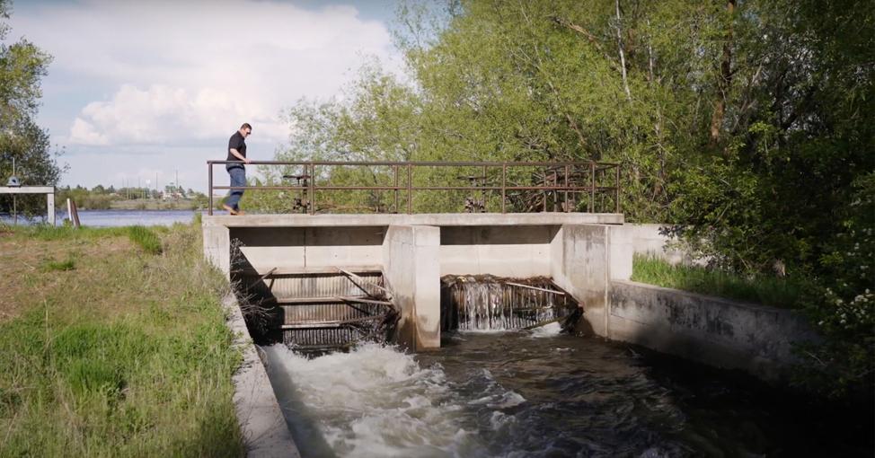 Henrys Fork Basin image