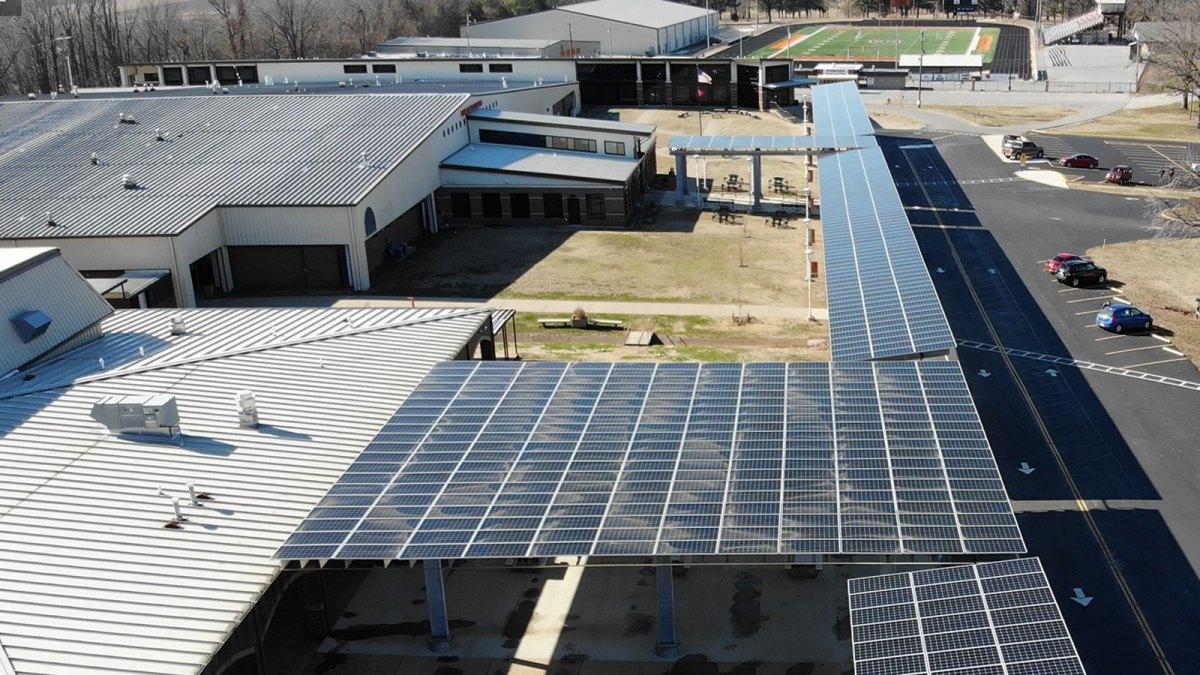 Batesville solar