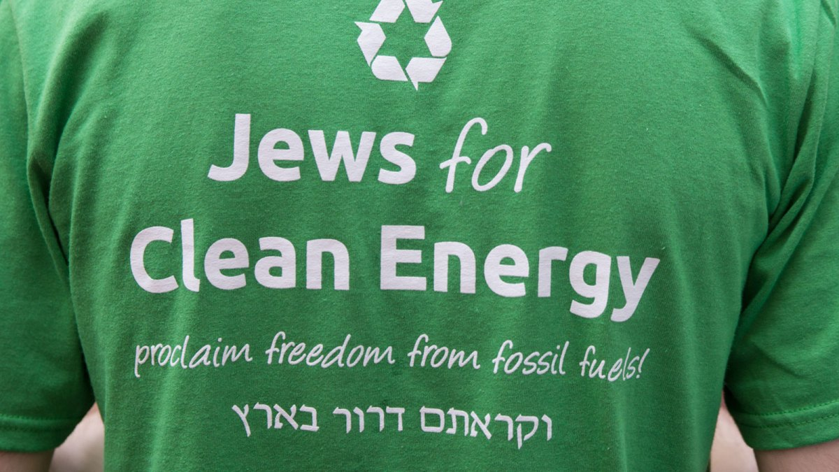 Jews for Clean Energy