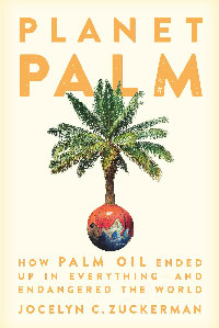 Planet Palm Book Cover