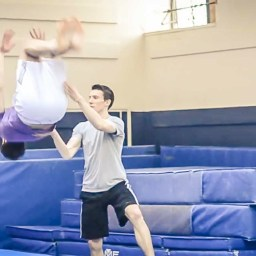 Initiative Formed to Establish Men's Gymnastics as a Club Sport at Yale