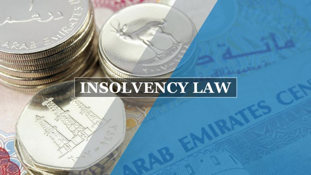 insolvency law article background image