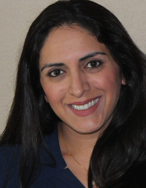 Anita Kharbhanda