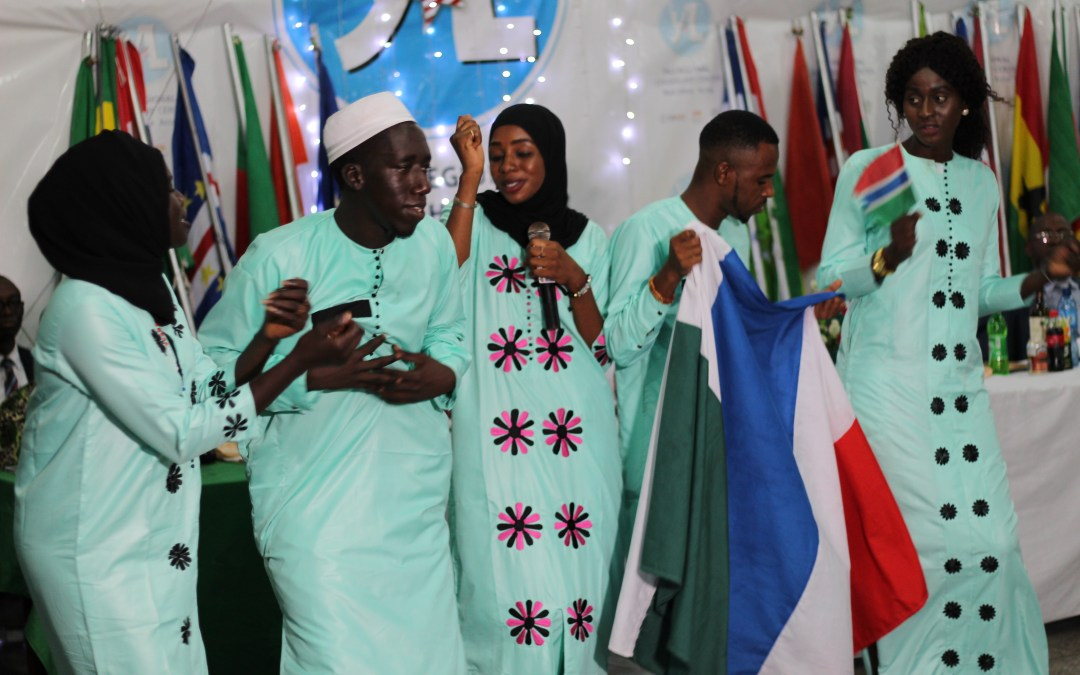 Nigeria Cohort 5 Commences Onsite Training