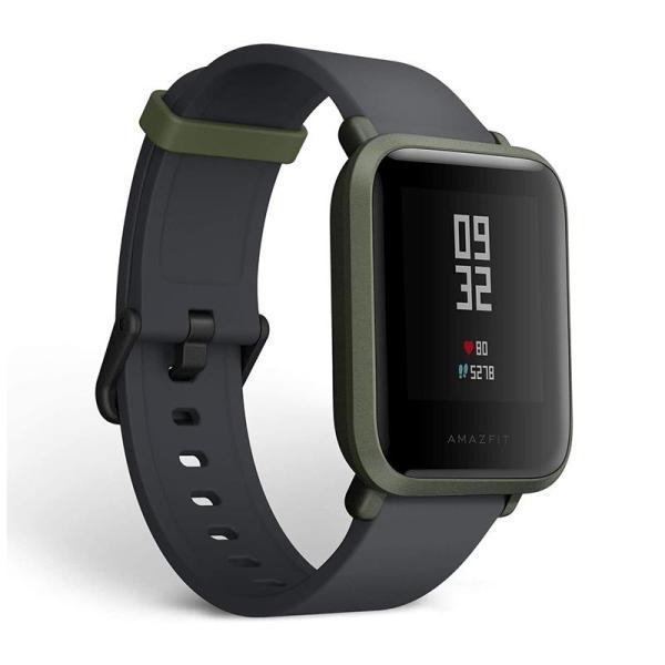 Amazfit BIP Smartwatch - yallagoom.com.qa