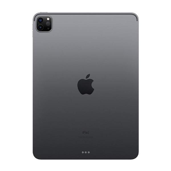"Apple IPAD Pro 11"" 128 GB Grey WIFI+4G - www.yallagoom.com.qa"