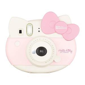 Fujifilm Instax Hello Kitty Instant Film Camera Pink - www.yallagoom.com.qa