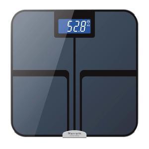 Marrath Smart Home Wi-Fi BMI Electronic Weigh Scale - www.yallagoom.com.qa