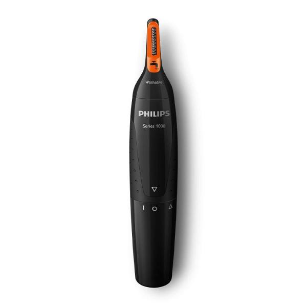 Nose Trimmer Series 1000 Nose & Ear Trimmer NT1150/10 - www.yallagoom.com.qa