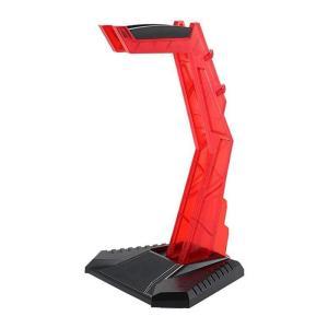 Onikuma Gaming Headphone Stand Red - www.yallagoom.com.qa