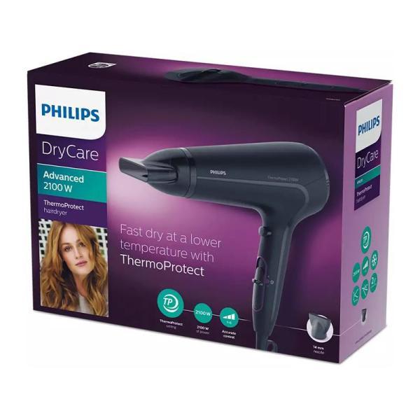 Philips Thermo Protect Hair Dryer HP8230/03 - www.yallagoom.com.qa
