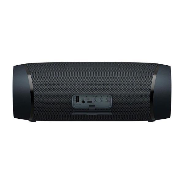 Sony XB43 Extra Bass Portable Bluetooth Speaker Black - www.yallagoom.com.qa