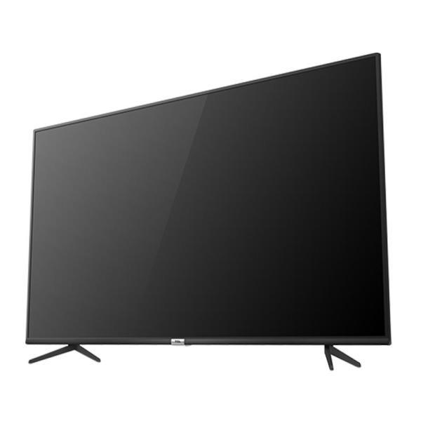 TCL 55 inch P615 UHD Android TV - www.yallagoom.com.qa