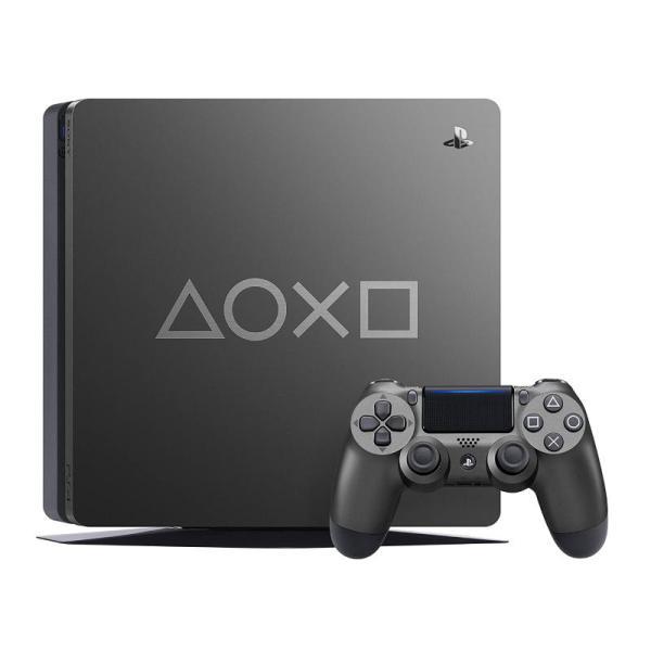 PS4 SLIM 1TB DAYS OF PLAYS-yallagoom.com.qa