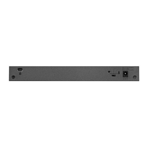 Netgear Networking Switch 8-Port Flex Unmanaged Switch New Retail Ethernet -yallagoom.com.qa