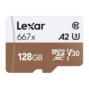 Lexar® Professional 667x microSDXC™ UHS-I Card-yallagoom.com.qa