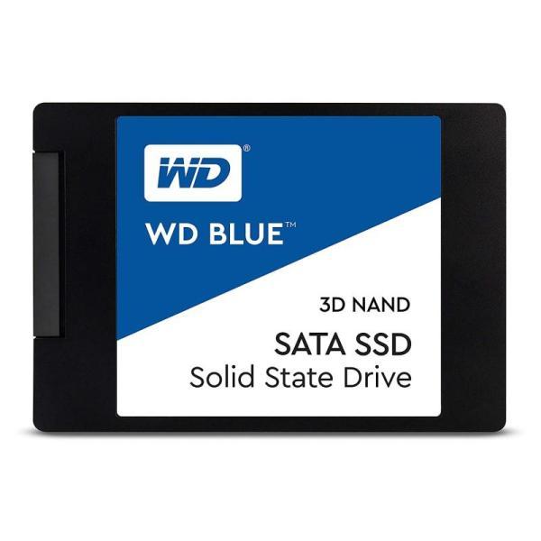 WD – 500GB BLUE 2.5inch 7MM SSD-yallagoom.com.qa