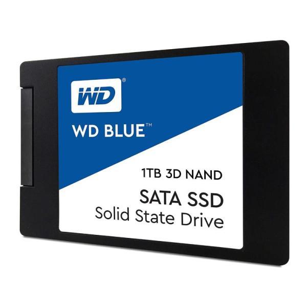 WD – 1TB BLUE 2.5inch 7MM SSD-yallagoom.com.qa