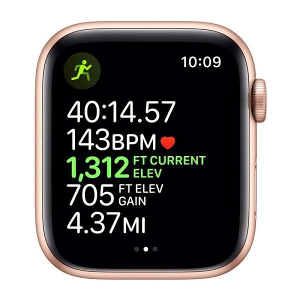 Apple Watch Series 5 44Mm Gps Sport Pink Gold-yallagoom.com.qa