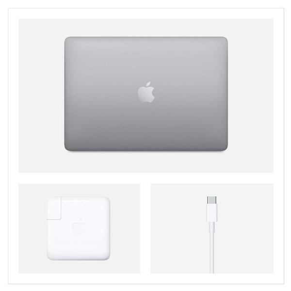 MacBook Pro 2020 1.4GHZ TOUCHBAR 512GB SPACE GREY-Yallagoom.com.qa