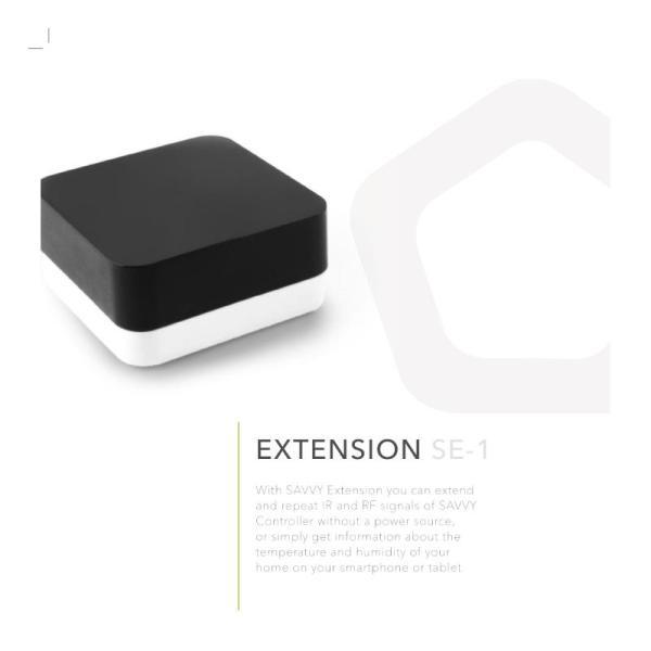 Savvy Extension SE‐1-yallagoom.com.qa