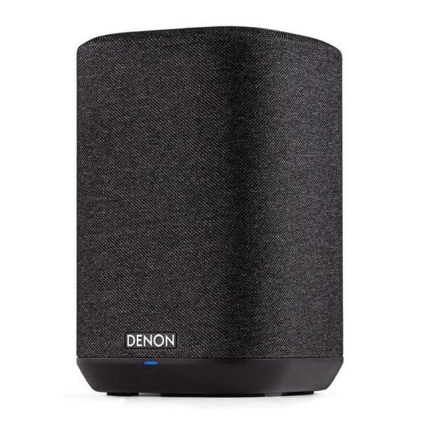 Denon HOME150BKE2 Wireless Speakers-yallagoom.com.qa