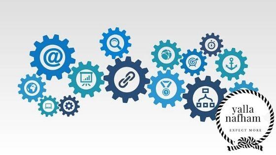 كيفيه التسويق عبر محركات البحث