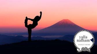 تمرين تمديد العضلة الرباعية للتخلص من آلام الظهر