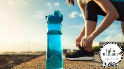 افضل اكل بعد التمرين لخسارة الوزن
