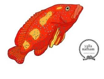 سمك الناجل