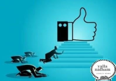 وسائل التواصل الاجتماعي واثرها على المجتمع