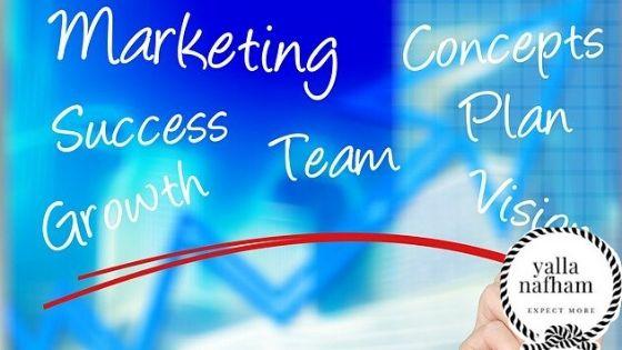 افضل طرق التسويق للمنتجات