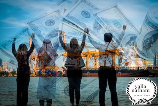 شركات الشحن من مصر للسعودية