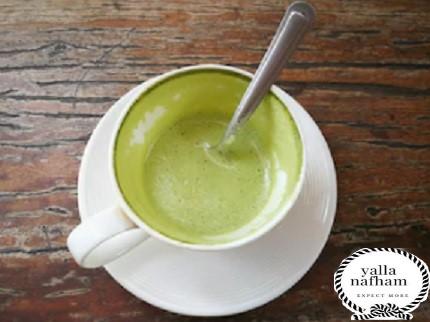 طريقة عمل القهوة الخضراء للتخسيس