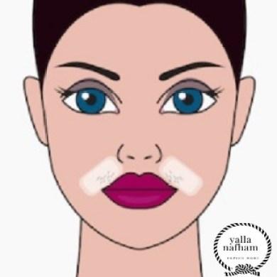 تفسير حلم ازالة شعر الوجه