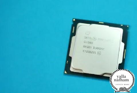سعر كارت الشاشة intel hd graphics 4000